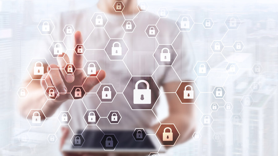 cybersecurity report for small business